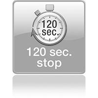 Таймер на 120 секунд