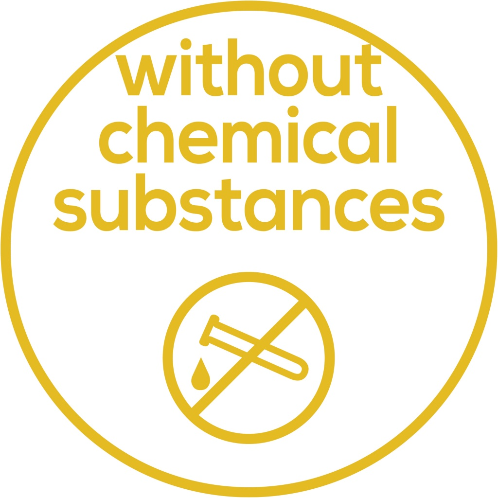Без химикатов