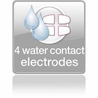 Износостойкие контактные электроды