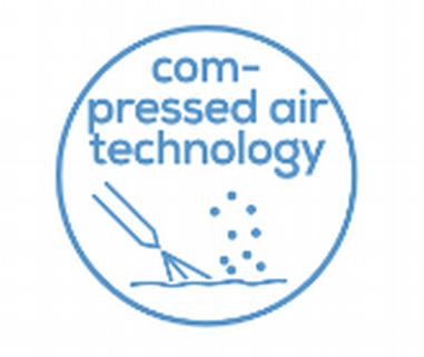 Технология компрессионного воздуха
