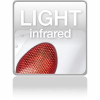 Инфракрасный свет