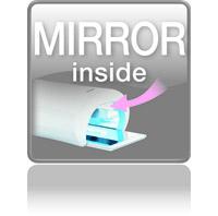 Зеркальная поверхность