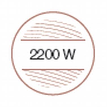2200 В