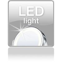 Яркий светодиодный свет