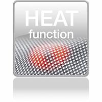 Функция нагрева