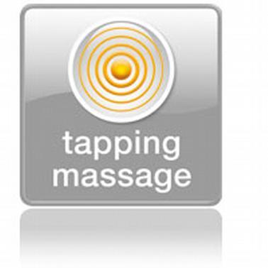 Похлопывающий массаж