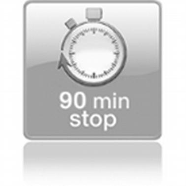 Автовыключение через 90 минут