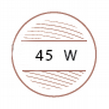 45 Вт
