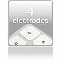 4 электрода