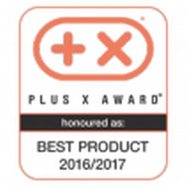 Лучший продукт 2016/17