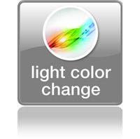 Смена цвета