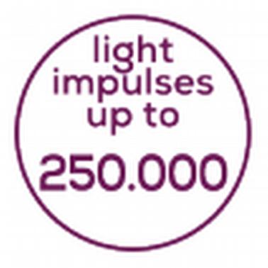 250 000 импульсов
