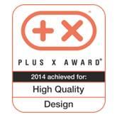 Награда Plus X Award